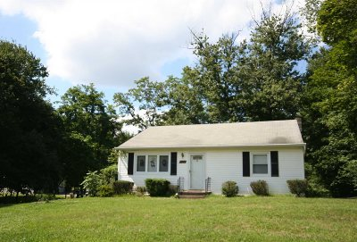 Wappinger Single Family Home For Sale: 61 N Mission Rd