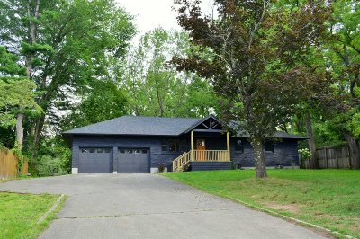 Marbletown Single Family Home For Sale: 2879 Route 209