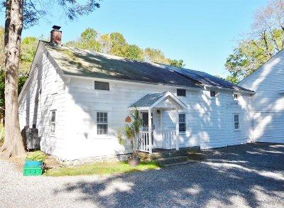 Dutchess County Rental New: 637 Ackert Hook Rd