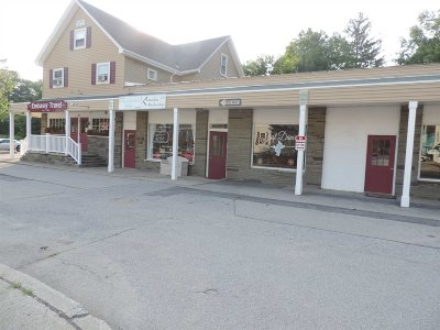 East Fishkill Multi Family Home For Sale: 871 Route 82