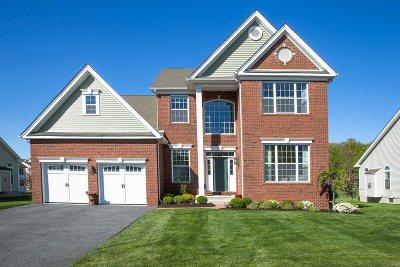 East Fishkill Single Family Home For Sale: 26 East Tilden Pl
