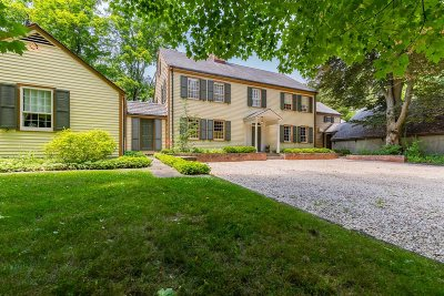 Poughkeepsie Twp Single Family Home For Sale: 4 Jonathan Ln