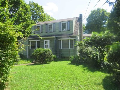 Wappinger Single Family Home Price Change: 70 Myers Corners Rd