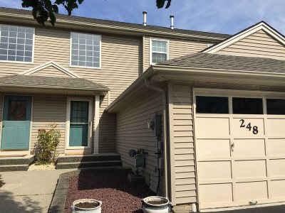 Fishkill Condo/Townhouse Continue Showing: 248 Crestwood Ct
