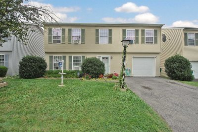 Poughkeepsie Twp Single Family Home For Sale: 9 Pond St