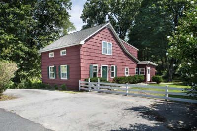 Wappinger Single Family Home For Sale: 51 Old State Rd