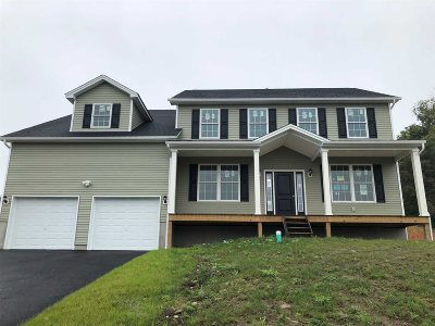 Poughkeepsie Twp Single Family Home For Sale: 153 Lot 131 Stratford Dr