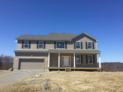 Poughkeepsie Twp Single Family Home For Sale: Lot 6 Stratford