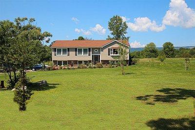 Gardiner Single Family Home For Sale: 1180 Albany Post Road