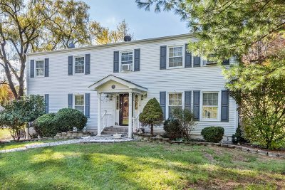 Poughkeepsie Twp Single Family Home For Sale: 16 Hagan Dr