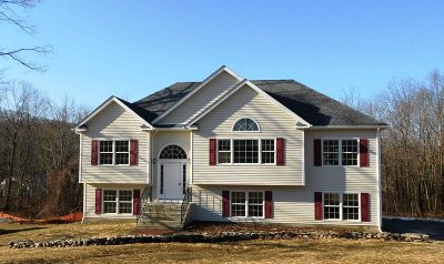 Poughkeepsie Twp Single Family Home For Sale: Schyler Dr