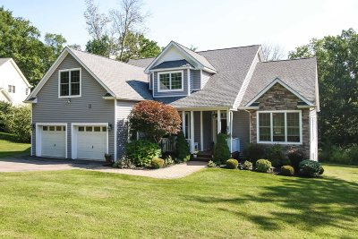 Pawling Single Family Home For Sale: 22 Chestnut Ln