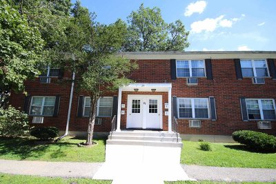 Wappinger Condo/Townhouse For Sale: 5 Wildwood Dr # 21d