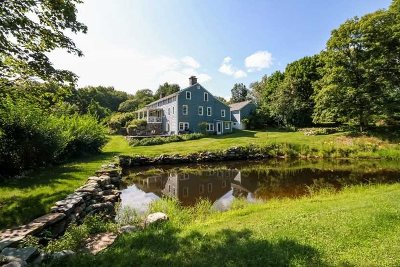 Dutchess County Single Family Home Continue Showing: 504 Bangall Road