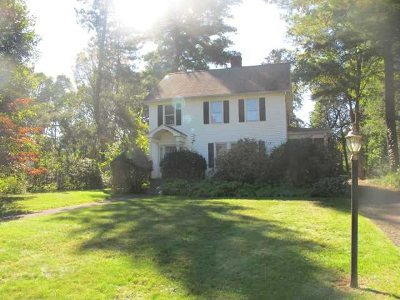 Poughkeepsie Twp Single Family Home For Sale: 14 Beechwood Park