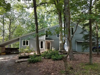 East Fishkill Single Family Home For Sale: 121 Bohl Rd