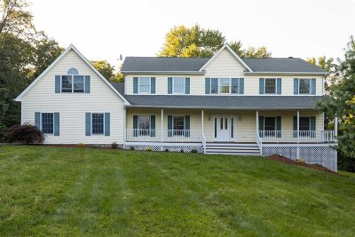 East Fishkill Single Family Home For Sale: 137 Hollyberry Dr
