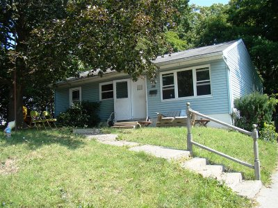 Poughkeepsie Twp Single Family Home For Sale: 38 Van Wyck Dr