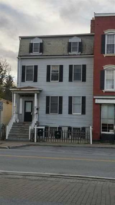 Hyde Park Multi Family Home For Sale: 7 West Market St