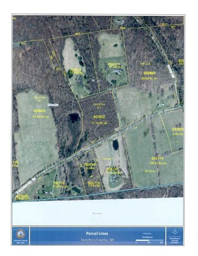 Pawling NY Residential Lots & Land For Sale: $325,000