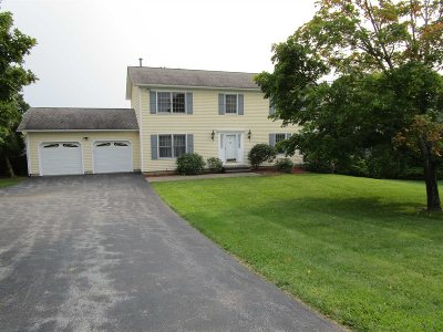Fishkill Single Family Home For Sale: 145 Old Castle Point Rd