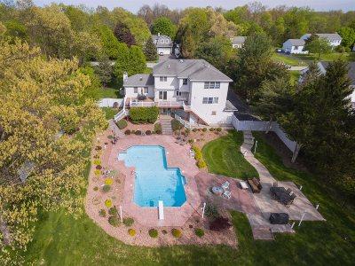 East Fishkill Single Family Home For Sale: 66 Saddle Ridge Dr