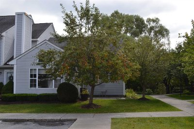Pawling Condo/Townhouse Continue Showing: 21 Spruce St