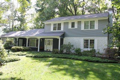 Poughkeepsie Twp Single Family Home For Sale: 6 Oak Ct