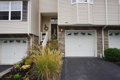 Fishkill Condo/Townhouse For Sale: 303 Pondview Loop #303