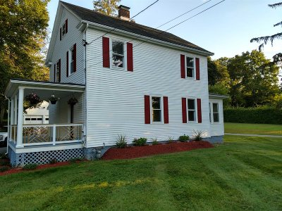 Poughkeepsie Twp Single Family Home Continue Showing: 1182 Dutchess Turnpike