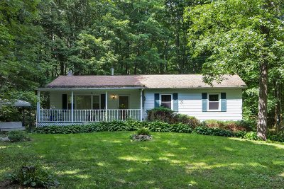East Fishkill Single Family Home For Sale: 7 Kelly Court