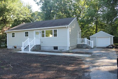 East Fishkill Single Family Home Continue Showing: 16 Elk Rd