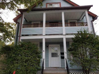 Poughkeepsie Twp Multi Family Home For Sale: 13 Seitz