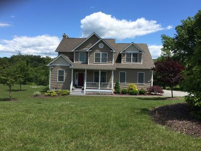 East Fishkill Single Family Home For Sale: 6 Twin Ponds Ct