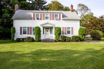 Hyde Park Single Family Home For Sale: 55 Haviland Rd