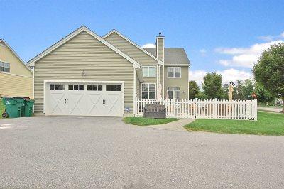 East Fishkill Single Family Home For Sale: 9 Poplar St