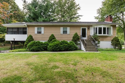 Wappinger Single Family Home New: 70 Spook Hill Rd
