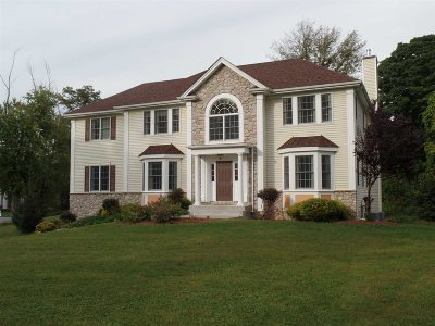 East Fishkill Single Family Home For Sale: 106 Roundhill Road