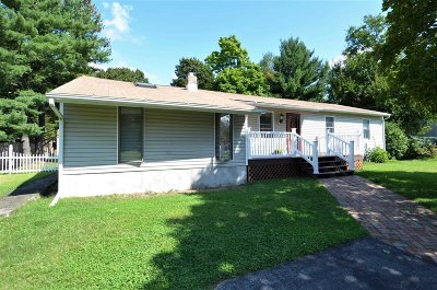 Wappinger Single Family Home For Sale: 16 Barbara Lane