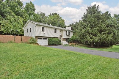 Fishkill Single Family Home New: 25 Westview Dr
