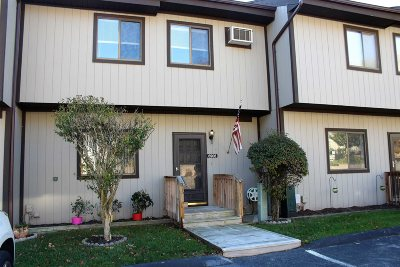East Fishkill Condo/Townhouse For Sale: 6906 Chelsea Cove North