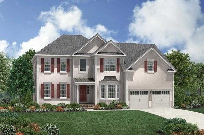 East Fishkill Single Family Home New: 1 Clark Place