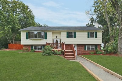 Wappinger Single Family Home For Sale: 2 Wendy Rd