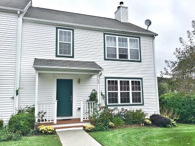 Pawling Condo/Townhouse New: 83 Kings Way