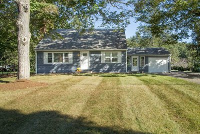 La Grange NY Single Family Home Contingent: $249,900