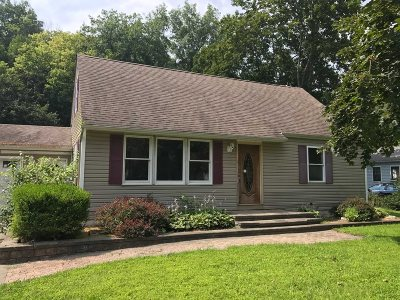 Poughkeepsie Twp Single Family Home New: 54 Henmond Blvd