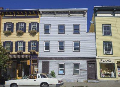 Hudson Multi Family Home For Sale: 432 Warren St
