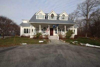 Patterson Single Family Home For Sale: 42 Bridle Ridge