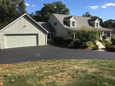 Wappinger Single Family Home For Sale: 67 Sherwood Hts