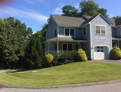 Poughkeepsie Twp Condo/Townhouse For Sale: 20 Windsor Ct